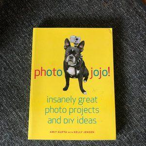 Photo Jojo Book
